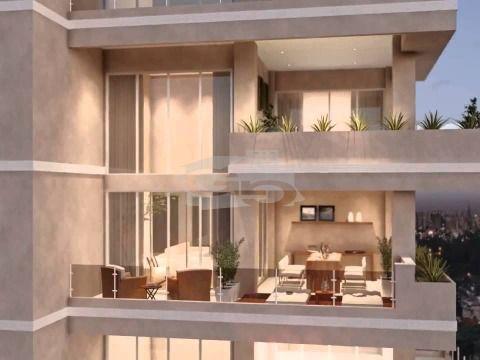Apartamento à Venda c/ 4 Dorms e 4 Suítes - Grand Garden - Jundiaí / SP