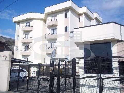 Apartamento à Venda c/ 02 Dorms - Próximo ao Terminal Vl. Hortolândia - Jundiaí / SP
