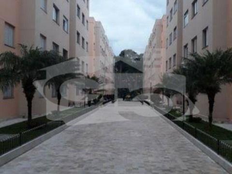 Apartamento à Venda c/ 2 Dorms -  Condomínio Araguaia - São Paulo / SP