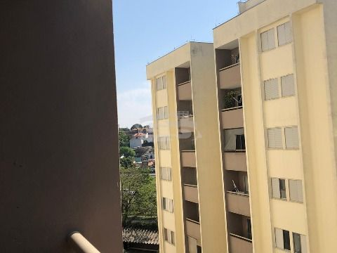 Apartamento c/ 02 Dorms no Residencial Anchieta - Jundiaí / SP