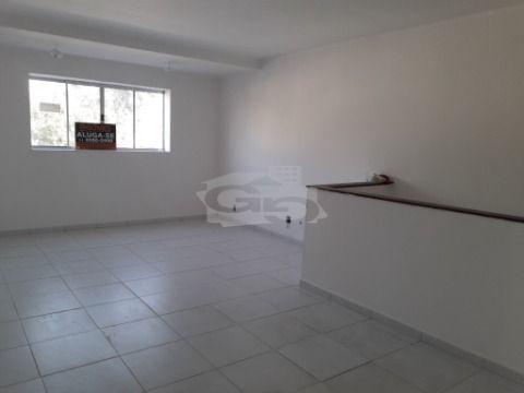 Casa Residencial (Piso Superior) para Locação na Vila Rio Branco - Jundiaí / SP