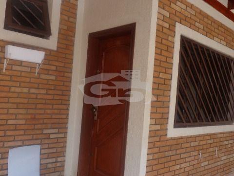 Casa com 3 Dorms, 1 Suíte, Amplo Quinta - Vila Didi (Agapeama) - Jundiaí / SP