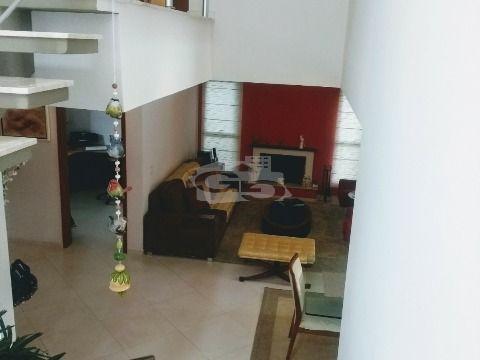 Casa à Venda - Reserva da Serra c/ 04 Dorms, 3 Suítes, 6 Vagas de Garagem - Jundiaí / SP