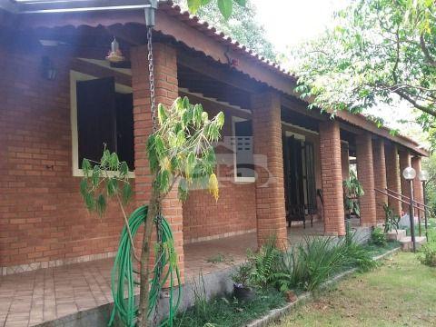Chácara à Venda - Traviú com 2 Dorms, 2 Banheiros e Muita Área Verde - Jundiaí / SP