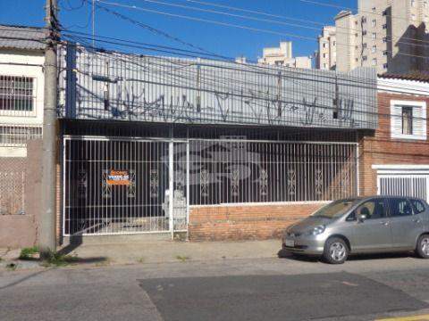 Casa Comercial  P/ Venda c/ 800 m² - Jardim Planalto - Jundiaí/SP