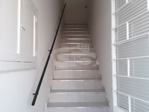 Casa Comercial (Piso Superior) para Locação na Vila Rio Branco - Jundiaí / SP