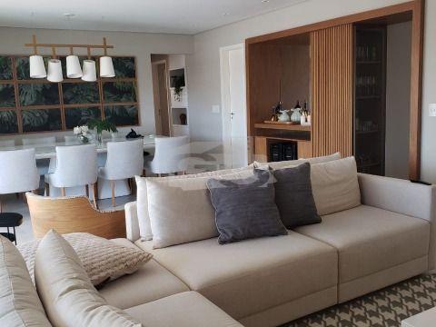 Apartamento à Venda c/ 3 Dorms, 3 Súites, 2 Vagas - Codomínio Massimo - Vila Arens - Jundiaí / SP