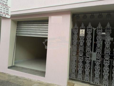 Sala Comercial p/ Locação c/ 20 m² - Vila Rio Branco - Jundiaí / SP
