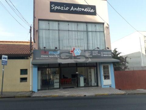 Salão Comercial P/ Locação - Colônia c/ 170 m² - Jundiaí / SP