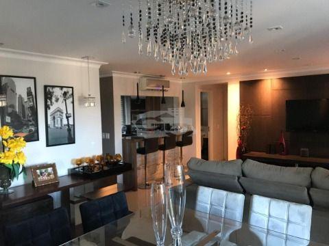 Apartamento à Venda com 93 m²,  2 quartos, 1 suíte em Jardim Paulista I - Jundiaí - SP