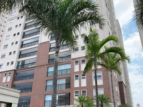 Apartamento C/ 03 Dormitórios e 03 Suítes - Vila Arens - Massimo Residence - Jundiaí / SP