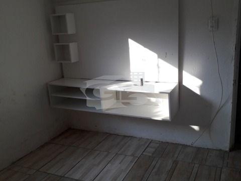 Casa c/ 4 Cômodos, 1 Dormitório, 1 Vaga  - Centro - Jundiaí/SP