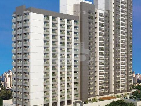 Sala Comercial p/ Locação c/ 36m² , 2 Salas,  2 Banheiros - In Design - Jundiaí/SP