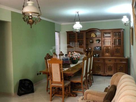 Apartamento p/ Venda c/ 3 Dorms, 1 Suíte e Quintal Garden - Anhangabaú - Jundiaí[i / SP