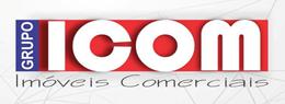 Grupo ICOM Logo