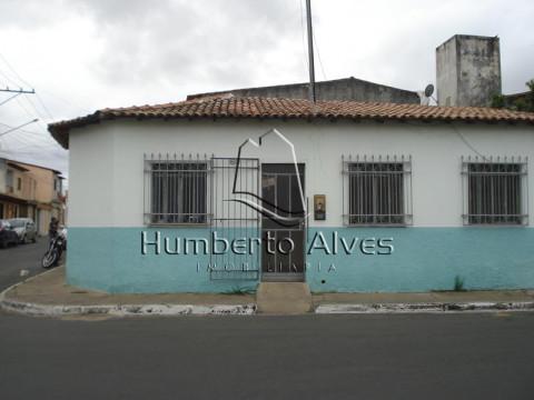 Casa em São Vicente - Vitória da Conquista