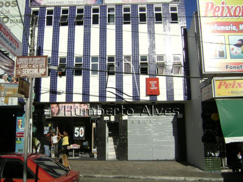 Sala Comercial em Centro - Vitória da Conquista