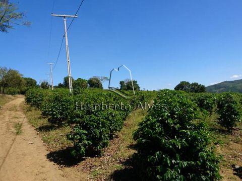 Fazenda próxima de Poções-BA