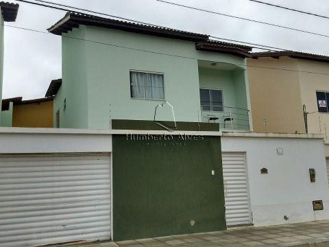 Casa duplex no Jardim Candeias