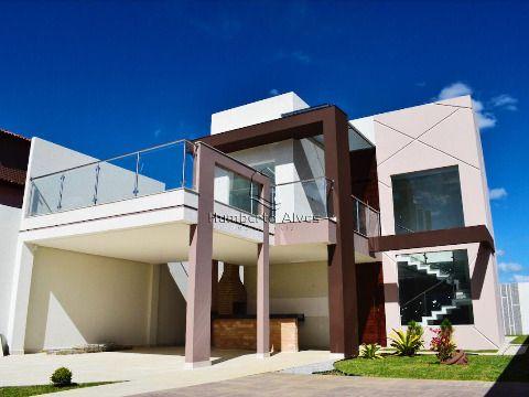Casa alto padrão no Jardim Candeias