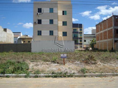 Terreno no Loteamento Porto Seguro