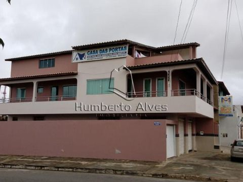 Casa Comercial em Ibirapuera - Vitória da Conquista