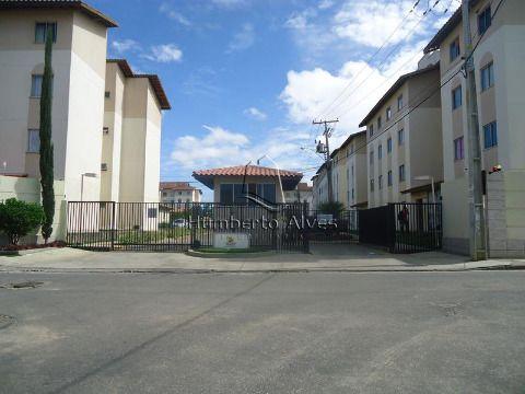 Apartamento em Felícia - Vitória da Conquista