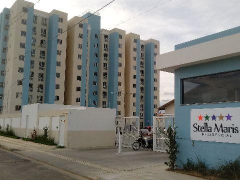 Apartamento cobertura no Stella Maris