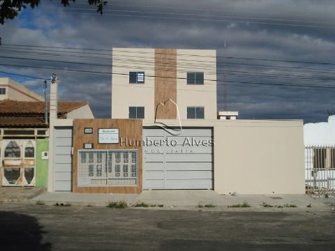 Apartamento em Ibirapuera - Vitória da Conquista