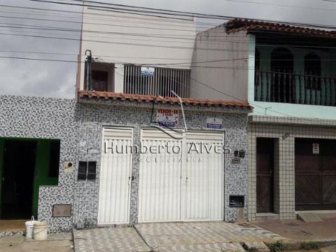 Casa em Guarani - Vitória da Conquista