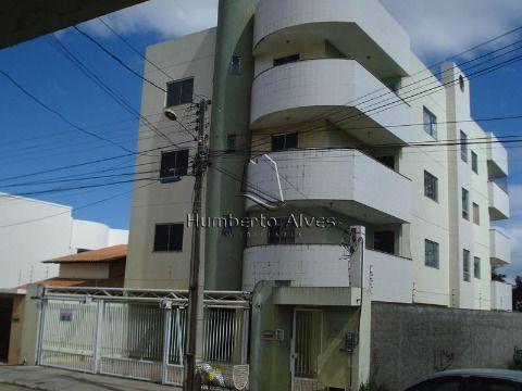 Apartamento 03 quartos no Jardim Candeias