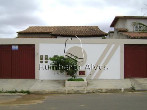 Casa em Jardim Candeias - Vitória da Conquista