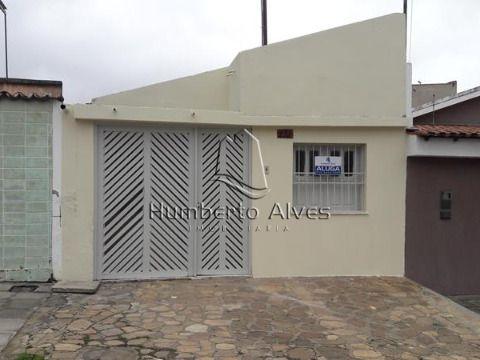 Casa em Ibirapuera - Vitória da Conquista