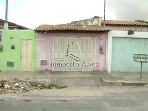 Casa no bairro Brasil