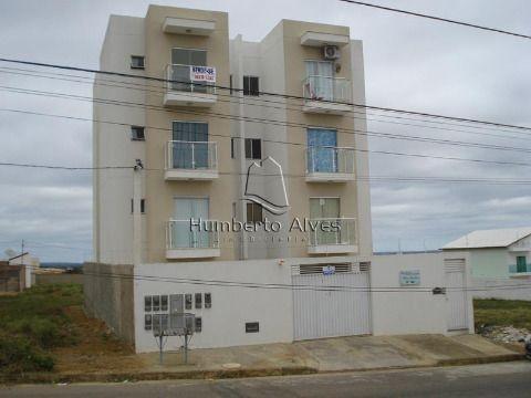 Apartamento pronto para financiar