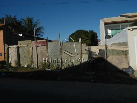 Terreno Murado no Ibirapuera