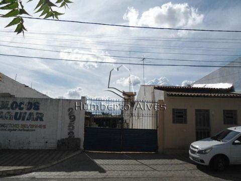 Terreno em Ibirapuera - Vitória da Conquista