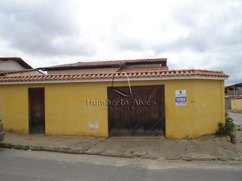 Casa em Alto Maron - Vitória da Conquista