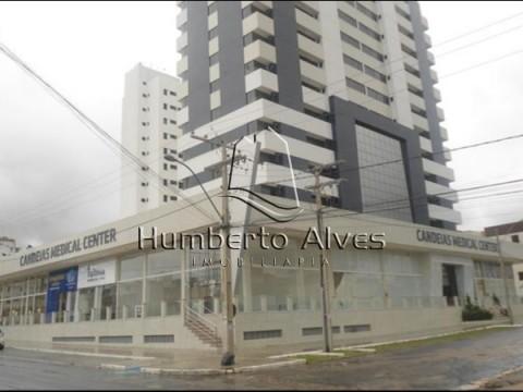 Sala Comercial em Candeias - Vitória da Conquista