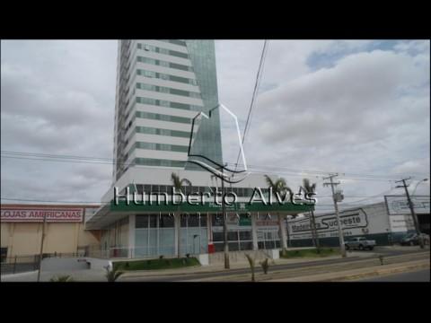 Sala Comercial em Felícia - Vitória da Conquista