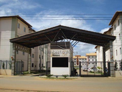 Apartamento em Boa Vista - Vitória da Conquista