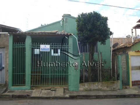 Casa em Guarani
