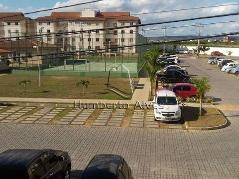 Apartamento em Felicia - Vitória da Conquista