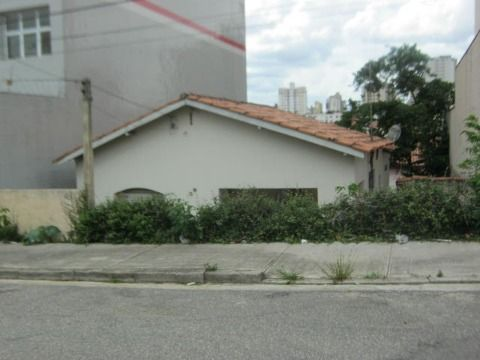 Terreno em Jardim Faculdade - Sorocaba