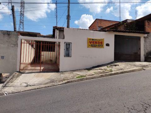 PQ. MANCHESTER - 2 CASAS URGENTE SÓ R$ 185 MIL
