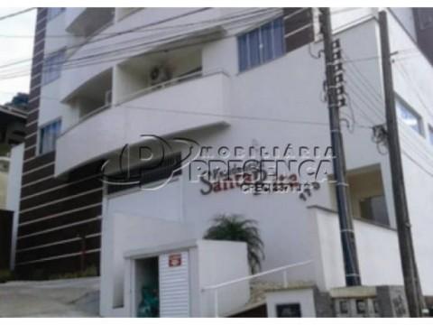 Apartamento 2 dormitórios - Barra do Rio Molha, Jaraguá do Sul