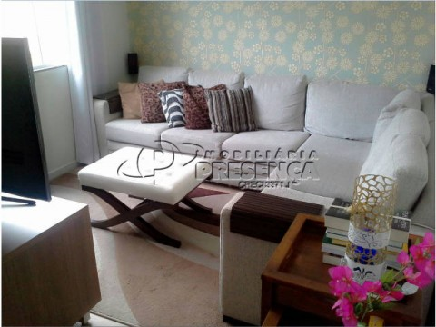 Apartamento 2 dormitórios - Vila Lalau, Jaraguá do Sul
