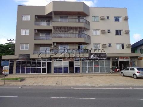 Apartamento 1 suíte + 2 dormitórios -  Vila Nova, Jaraguá do Sul