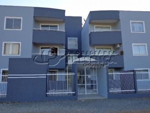 Apartamento 2 dormitórios - Seminário, Corupá