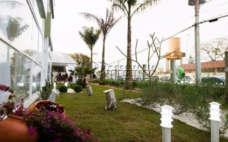 Jardim Frontal 2